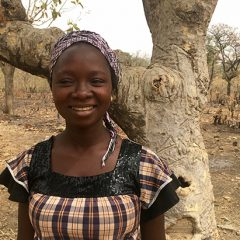 Babanam Honorine Toyou