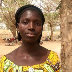 Manawezoue Justine Samala