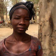 Lamabélé Reine Tchewafei