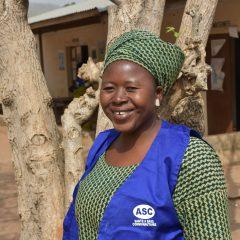 Florence Djabi Kondi
