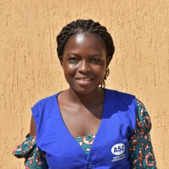 Salimatou Nambou