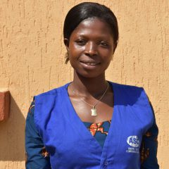 Yabawayé Dana