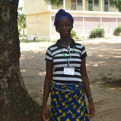 Batouware Ikoundjo