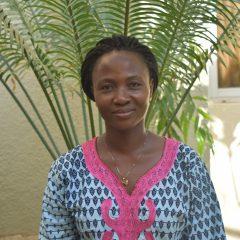 Constance Yindaya