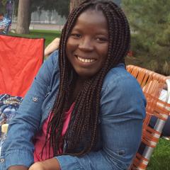 Sahaletou Yelebo Marie