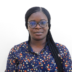 Dédé Marie-José Ekoue