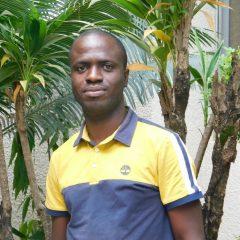 Edem Koffi Aziangbedo