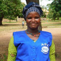Amina Samou