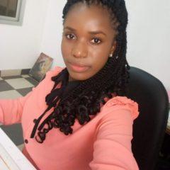 Akossiwa Grâce Detse-Vouti