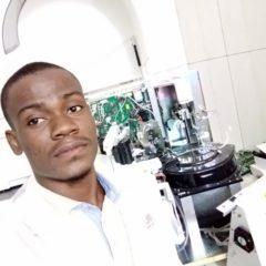 Atsou Kokou Sogbo