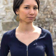 Camille Arimoto